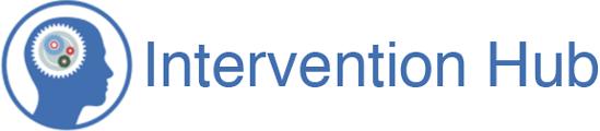 Intervention Hub Portal Logo